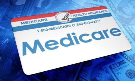 Государственная медицинская страховка Medicare
