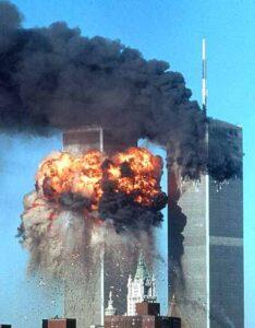 Террористический акт 11 сентября 2001 года