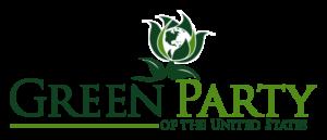 Партия зелёных logo