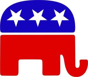 Республиканская партия logo